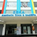 Eska Wellness Spa Massage and Salon Foto