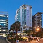 Novotel Brisbane