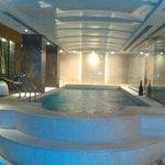 piscina e relax