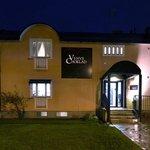 Visit us at Klockarebacken 5, Askersund