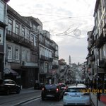 Santa Catarina street