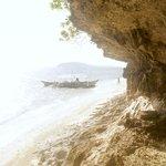 PBCR beach