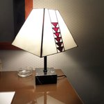 Lampada in stile