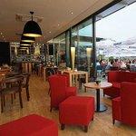 Restaurant Plaza del Mar Foto