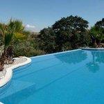 Unglaublich schöner Pool zur Entspannung