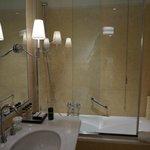 Our lovelt bathroom