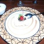 cheesecake and icecream