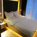 Hotel perfecto, lo recomiendo