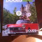le doubs magasine