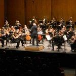 Theatre des Champs-Elysees: Paris Chamber Orchestra plays Saint-Saens