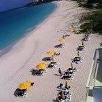 Foto de Turtle's Nest Beach Resort