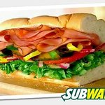 Subway of Blanding