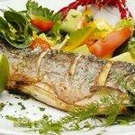 Karaköy Dedem Afrodit Restaurant istanbul Türkiye
