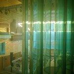Le vetrate studiate per un'acustica perfetta