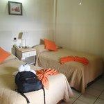 habitacion 3 nivel 303