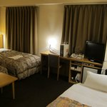 博多綠色酒店二號
