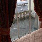 Room 31 - Balcony