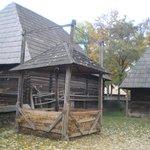 Village Museum (Muzeul Satului) - Bucharest, Romania