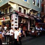 Photo of Semazen Doner&Cafe
