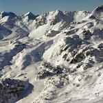 Obertauern - unser nächst gelegenes Skigebiet