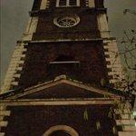 Prostitutes church