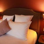 Hotel Le Gentleman's Singulière