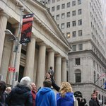Tour of Wall Street