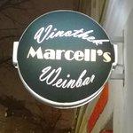 Marcell's Vinothek und Weinbar