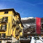 Hotel Meuble Sertorelli Reit, Bormio