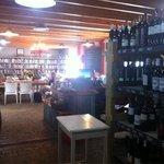 Foto de The Foodbarn Restaurant