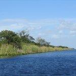 Everglades Holliday park