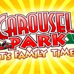 It is Family Time at Carousel park