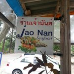 Jeo Nan - simple and great value place to eat
