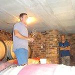 wine lecture