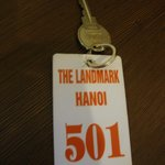 The Landmark Hanoi Hotel