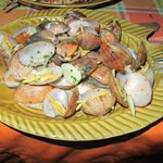 Моллюски вонголе- дешево и оочень вкусно!