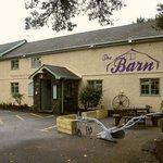 A brighter future for The Barn
