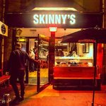 Skinny's Frontage