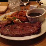 Prime Rib @ Twelve, 2520 S Highway 17, Murrells Inlet, SC