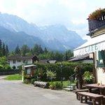 Restaurant Gasthaus am Zierwald