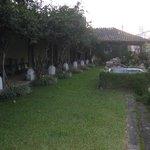 Foto de Hotel La Posada