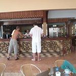 24 hour lobby bar