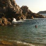 Great snorkelling spot!