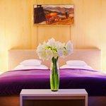 Wohlfühlambiente im Hotel Allgäu Sonne