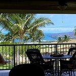 Oceanview porches