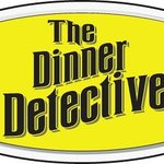 The Dinner Detective!