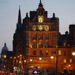 Scotsman Hotel - 18/01/13