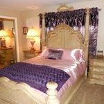 Foto de Rose Garden Estate Bed & Breakfast