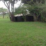 Enkewa Bush Camp. Un proyecto espectacular!