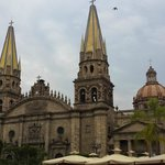 Guadalajara Church